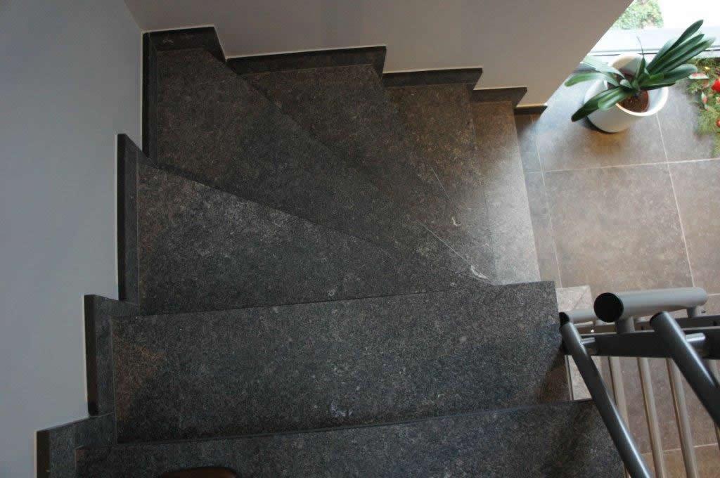 Arduinen trappen